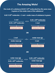 ch150 chapter 6 quantities in chemistry chemistry