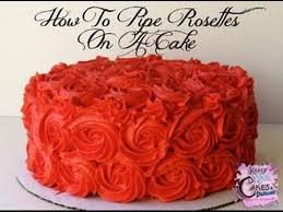 best 25 rosette cake tutorial ideas on pinterest rose swirl