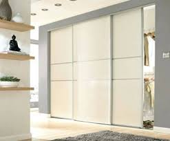 Wickes Fitted Bedroom Furniture by Sliding Wardrobe Door Kits Oak Sliding Wardrobe Door Kits Wickes