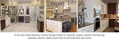 David Weekley Homes Opens New Design Center in Charlotte