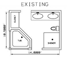 bathroom design layouts best 25 small bathroom floor plans ideas
