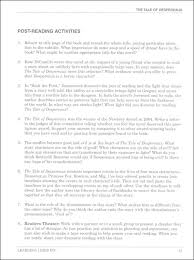 tale despereaux ties study guide 002946 details