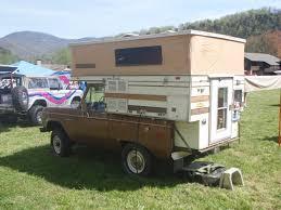 Vintage Ford Truck Camper - 320 best trailers and campers images on pinterest travel
