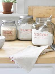 kitchen craft ideas best 25 kitchen canisters and jars ideas on country