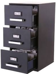Wood File Cabinet 3 Drawer File Cabinet Ebay