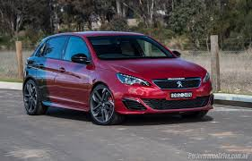 peugeot 308 gti 2012 peugeot 308 gti archives performancedrive
