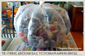 Paper Mache Ideas For Home Decor How To Make Paper Mache Pumpkins U0026 More Nikitaland