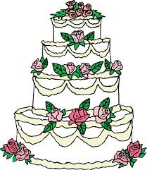 wedding cake drawing wedding cake drawings clipart