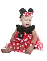 Halloween Costume Minnie Mouse Newborn U0026 Baby Halloween Costumes Halloweencostumes