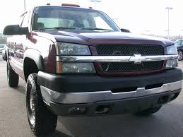 used 2003 chevrolet silverado 2500hd lt for sale richmond ky