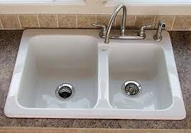 Porcelain Kitchen Sink Australia Porcelain Kitchen Sinks With Regard To White Sink