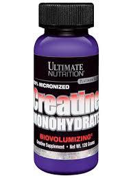 suplemen pembesar otot creatine monohydrate 120 gr jual suplemen