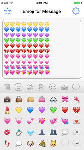 emoticons for android texting emoji for message texting sms cool fonts characters