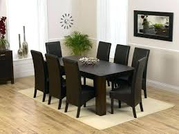 Oak Extending Dining Table And 8 Chairs Dining Table And 8 Chairs Sumr Info