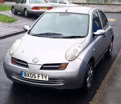 nissan micra for sale gumtree nissan micra 1 2 sport 2005 silver good condition clean inside