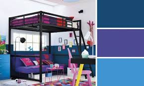 deco chambre ado fille 0 d233co chambre ado 10m2 jet set intended