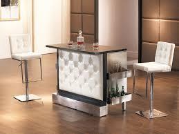 Bar Stool Ideas White Contemporary Leather Bar Stools Ideas To Use Contemporary