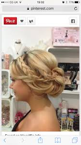 loose platt hairstyles pinterest prom hair