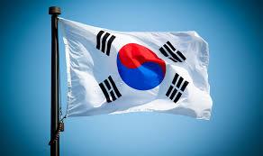 Korea Flag Image Discover The National Flag Of South Korea Berger Blog