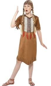 Native Indian Halloween Costumes Indian Costume For Girls Girls Native American Indian Costume