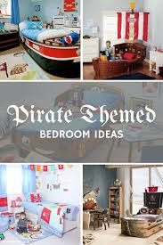 Jake And The Neverland Pirates Curtains Pirate Themed Bedroom Ideas For Toddlers Pirate Themed Bedrooms