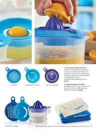 presse cuisine catalogue tupperware été 2017 by caroline schoofs issuu
