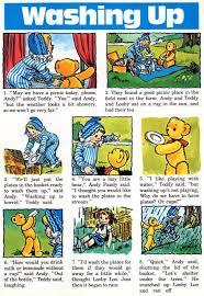 crivens comics u0026 stuff andy pandy u0027s annual