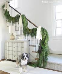 Banister Homes Pets Of Christmas U0026 Their Festive Homes Kelly Elko