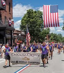 Fiesta Of Five Flags Carolina Crown Drum And Bugle Corps Wikipedia