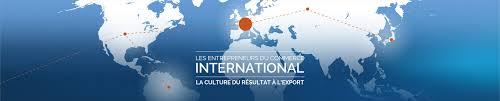 bureau du commerce international osci les entrepreneurs de l international