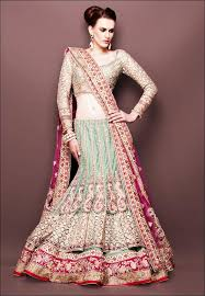 lengha choli for engagement 15 trendy engagement lehengas to go for this season
