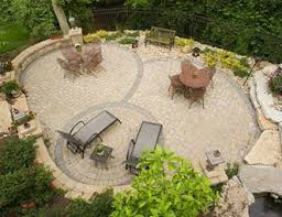 Patio Paver Designs Paver Patio Pictures Gallery Landscaping Network