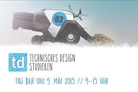 technisches design unitag 2015 erlebe technisches design technisches design