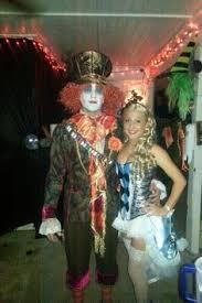Mad Hatter Halloween Costume Arsenicinshell U201c Steampunk Mad Hatter Alice Wonderland