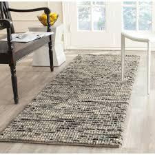 Multi Colored Shag Rug Wool Jute Area Rugs Roselawnlutheran