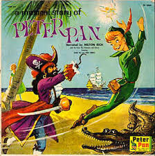 milton rich 2 peter pan orchestra chorus featuring