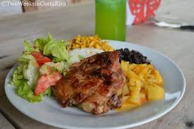 cuisine manuel manuel antonio restaurant guide two weeks in costa rica