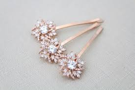 hair pins gold hair pin bridal hair pins gold wedding hair