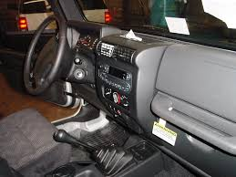 2003 2006 jeep wrangler car audio profile