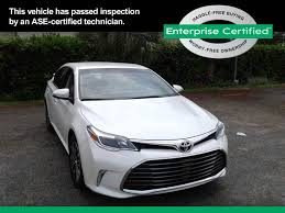 who owns lexus of north miami used toyota avalon for sale in miami beach fl edmunds