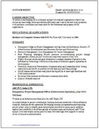 Resume Computer Science Examples Computer Science Resume Computer Science Graduate Resume Computer