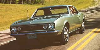 chevrolet camaro history chevrolet camaro history guide for the fans who want to
