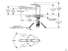 moen kitchen faucets parts diagram bath shower exciting moen replacement parts for bathroom or focus