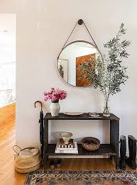 Entry Console Table With Mirror Console Tables Leather Entry Console Table With Mirror Best