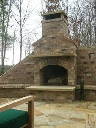 Outdoor Fireplace Chimney Cap - 334 5d jpg
