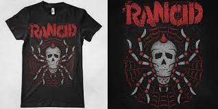 t shirt designs for sale rancid for sale t shirt design by marek mundok mintees