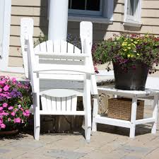 hyannis folding adirondack chair 14 colors dfohome
