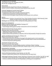 Job Resume Set Up by Analyst Job Resume Sample Resumedoc