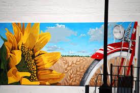 Wichita Kansas Wall Art Mural In Wichita Kansas Murals Graffiti Wall Art And