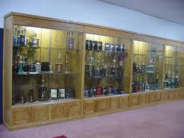trophy display cabinets football display case trophy display ideas pinterest display